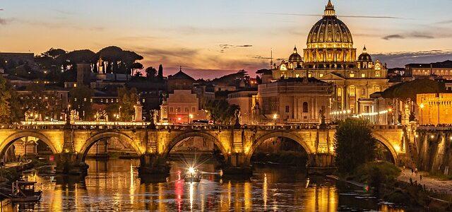 servizi informatici a Roma