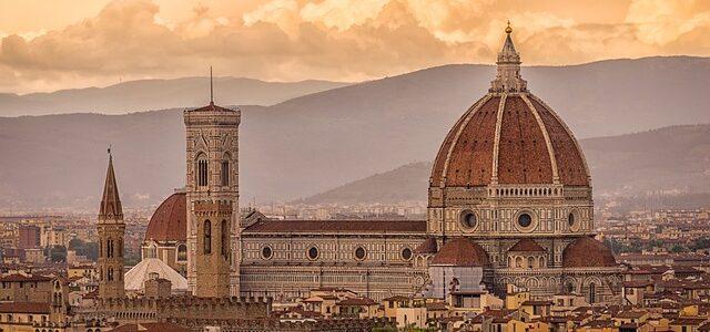 Festa a Firenze
